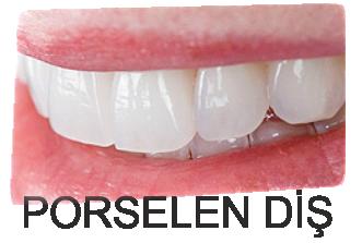 Porselen Diş Uygulama ve Tamiri